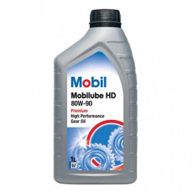 MOBIL LUBE HD 80W90