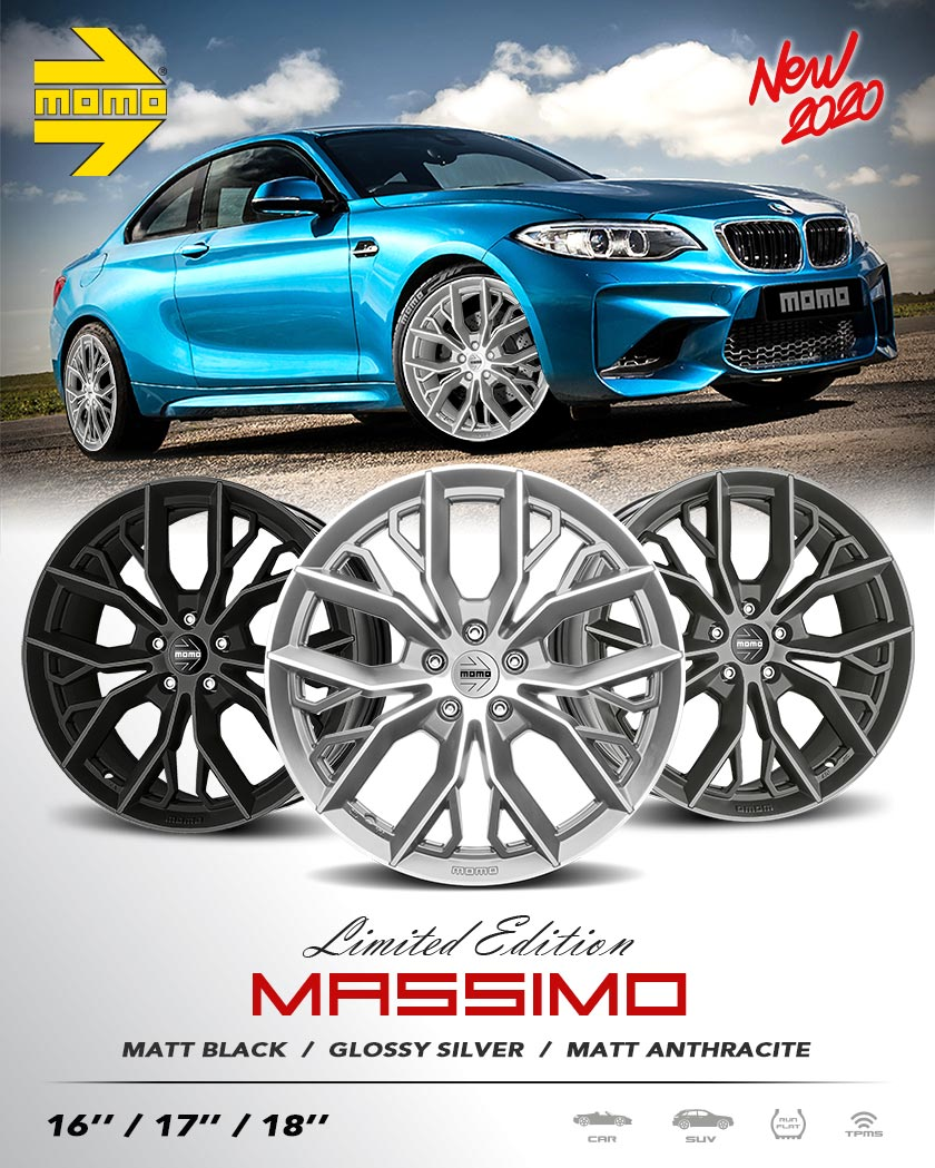 Massimo Limited 2