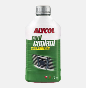 Alycol Cool Concentrate 100